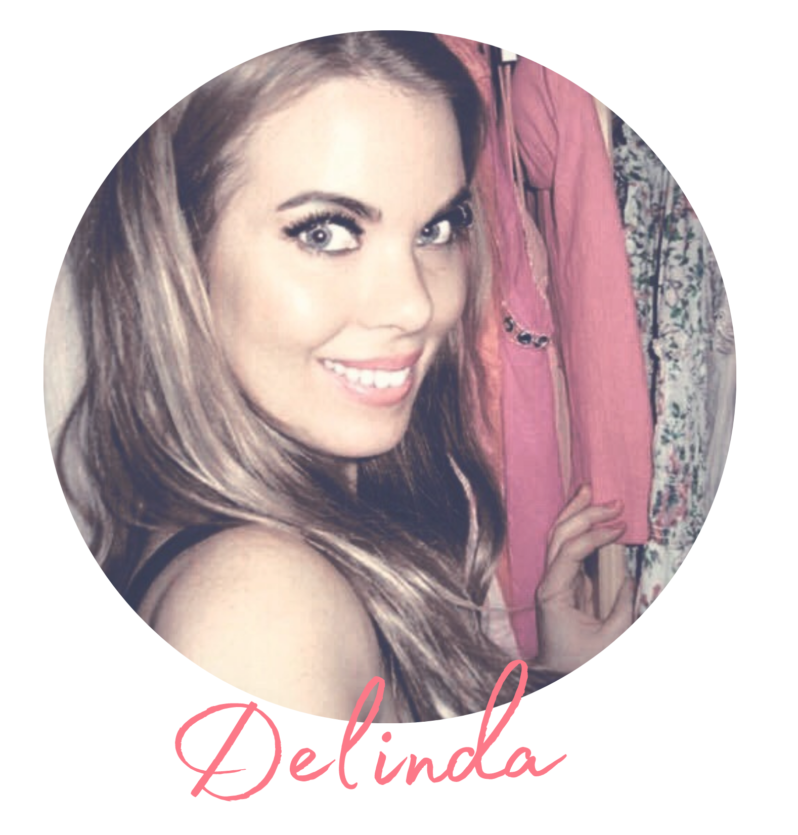 Om Delinda